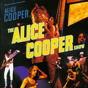 The Alice Cooper Show - Image: The Alice Cooper Show