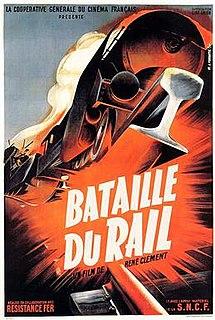<i>The Battle of the Rails</i> 1946 film