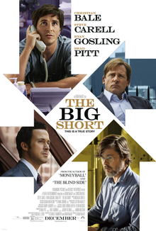 The Big Short (film) - Wikipedia