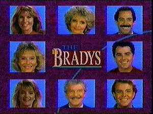 The Bradys - Image: The Bradys