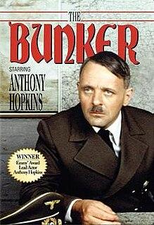 <i>The Bunker</i> (1981 film)
