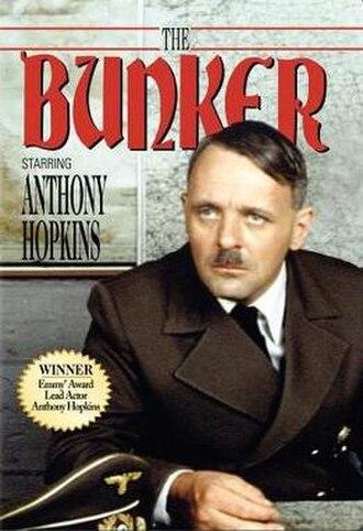 The Bunker (1981 film) - Image: The Bunker 1981