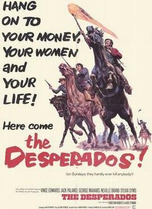 The Desperados - Image: The Desperados