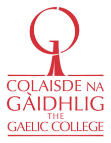 The Gaelic College logo.png