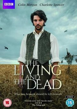 The Living And The Dead Tv Series Wikipedia