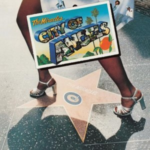 City of Angels (album) - Image: The Miracles City of Angels