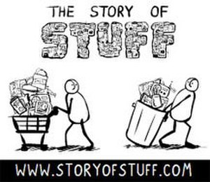 The Story of Stuff - Image: The Story of Stuff