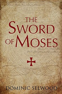 The Sword Of Moses (Novel) UK Cover.jpg