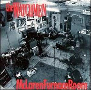McLaren Furnace Room - Image: The Watchmen Mc Laren Furnace Room
