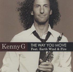 The Way You Move - Image: The Way You Move kgewf