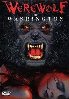 <i>The Werewolf of Washington</i> 1973 American film
