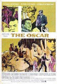 <i>The Oscar</i> (film)