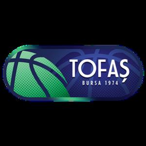 Tofaş S.K. - Image: Tofas 2016 logo