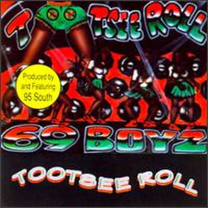 Tootsee Roll - Image: Tootsee Roll