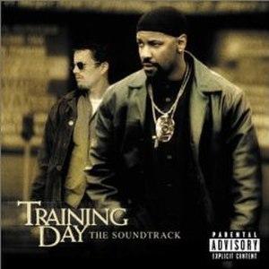 Training Day (soundtrack)