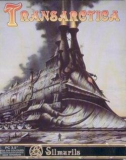transarctica