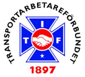 Swedish Transport Workers' Union - Image: Transport logo