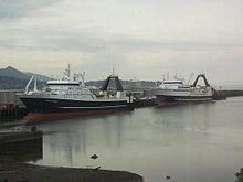 List of seafood companies - Wikipedia