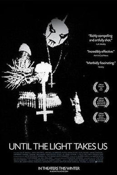 Picture of a movie: Until The Light Takes Us
