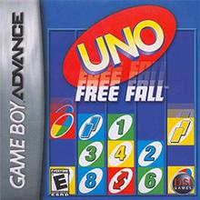 Uno Free Fall - Wikipedia