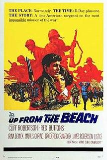 <i>Up from the Beach</i>
