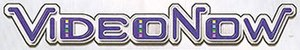 VideoNow - Image: Video Now logo