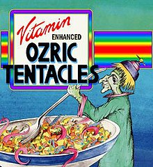 Image result for ozric vitamin enhanced