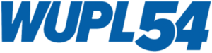 WUPL - Image: WUPL Logo