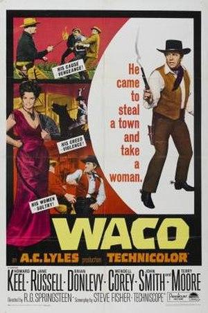 Waco (1966 film)