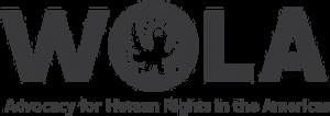Washington Office on Latin America - Image: Washington Office on Latin America logo