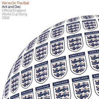 We're on the Ball - Image: We're on the Ball