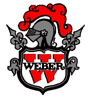 Weber High School - Image: Weber warrior