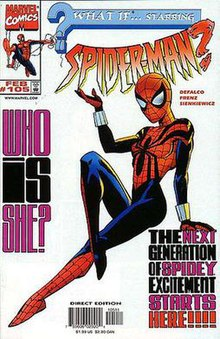 What If Comics Wikipedia