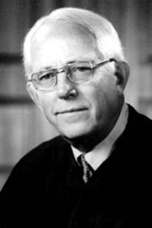 William B. Brown - Image: William B. Brown