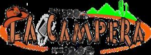 XHJZ-FM - Image: XHJZ La Campera 92.9 logo