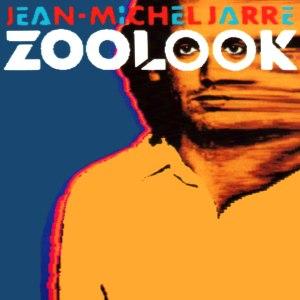Zoolook - Image: Zoolook Jarre Album