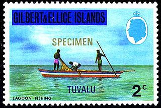 Postage stamps and postal history of Tuvalu