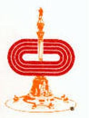 1983 Ibero-American Championships in Athletics - Image: 1983 Ibero American Championships in Athletics Logo