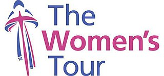 2014 The Womens Tour