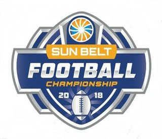 2018 Sun Belt Conference Football Championship Game