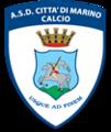 A.S.D. Città di Marino Calcio logo.png