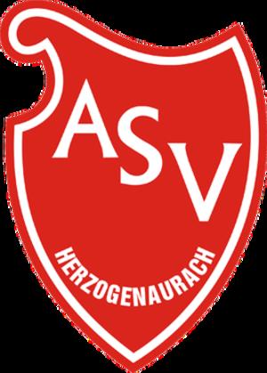 ASV Herzogenaurach - Image: ASV Herzogenaurach
