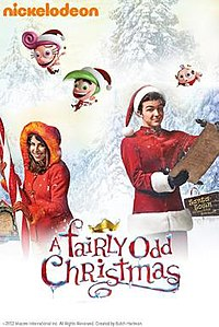 Fairly Oddparents Christmas Movie.A Fairly Odd Christmas Wikipedia