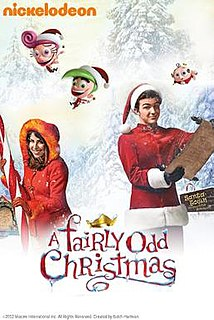 <i>A Fairly Odd Christmas</i>