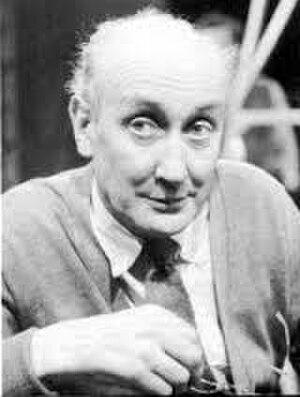 Noel Howlett - Image: Actor Noel Howlett