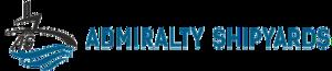 Admiralty Shipyard - Image: Admiralty Shipyard logo