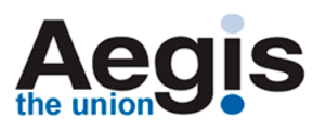 Aegis the Union - Image: Aegis the Union logo