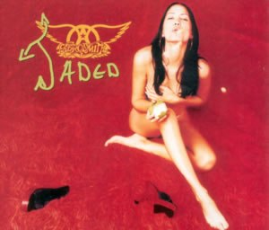 Jaded (Aerosmith song) - Image: Aerosmith jaded s