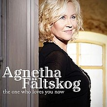Agnetha - The One Who Loves You Now.jpg