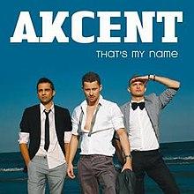 cd akcent 2010